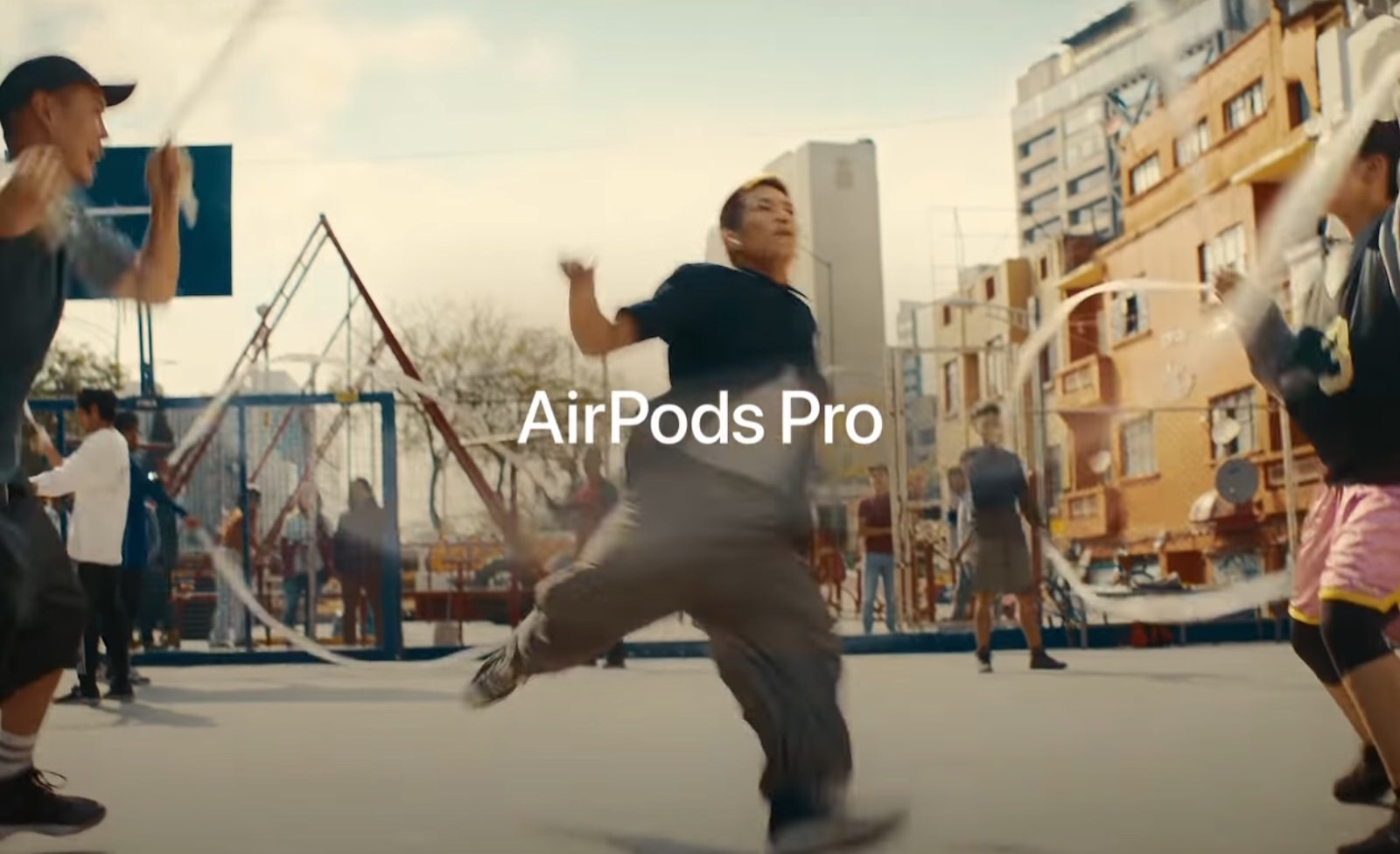 Jump airpodspro cm