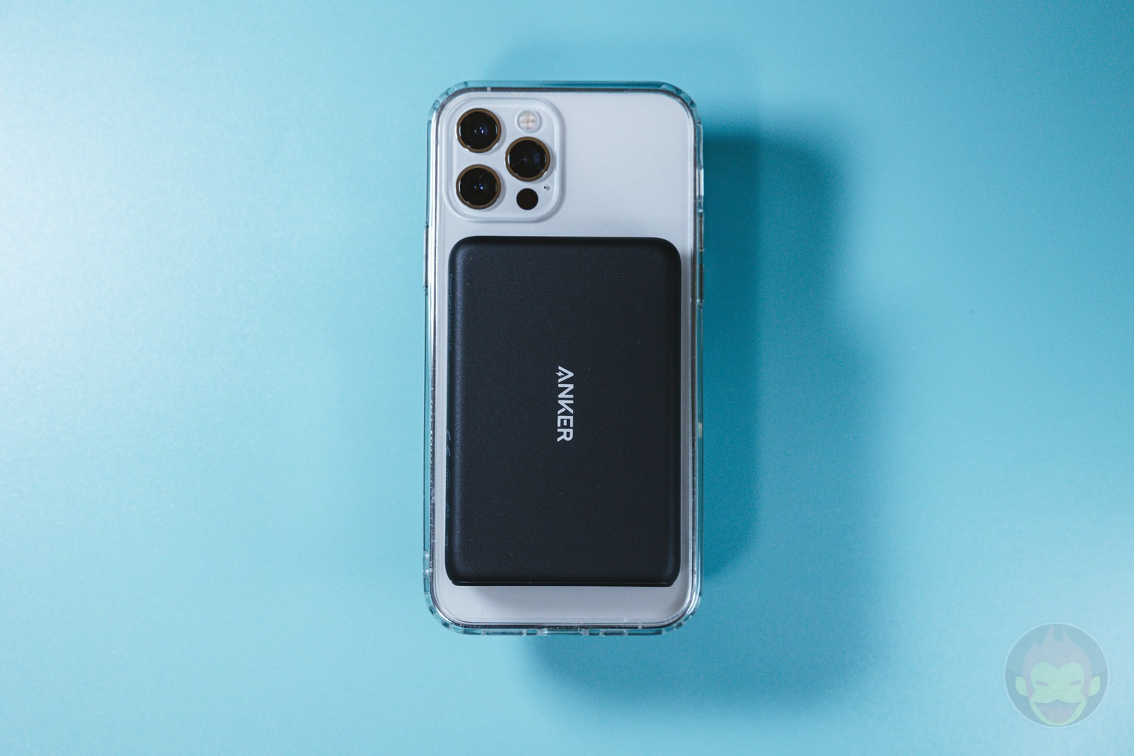 Anker PowerCore Magnetic 5000 Review 07
