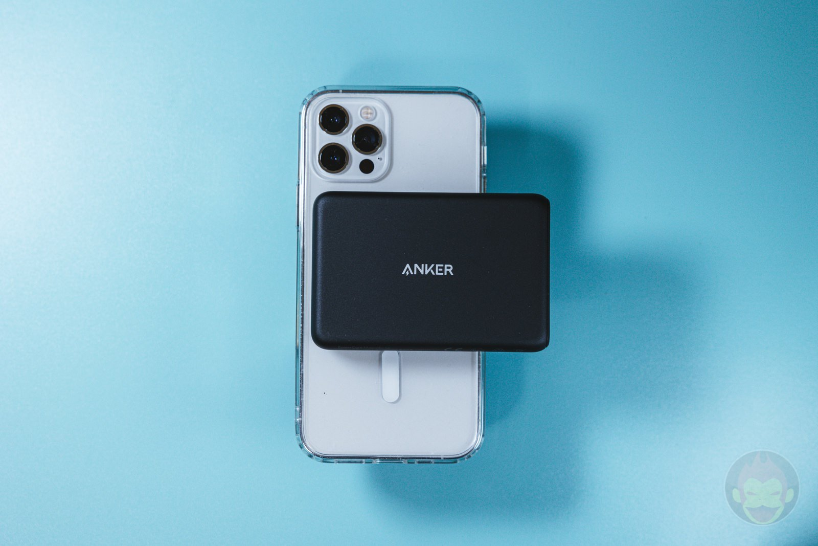 Anker PowerCore Magnetic 5000 Review 08