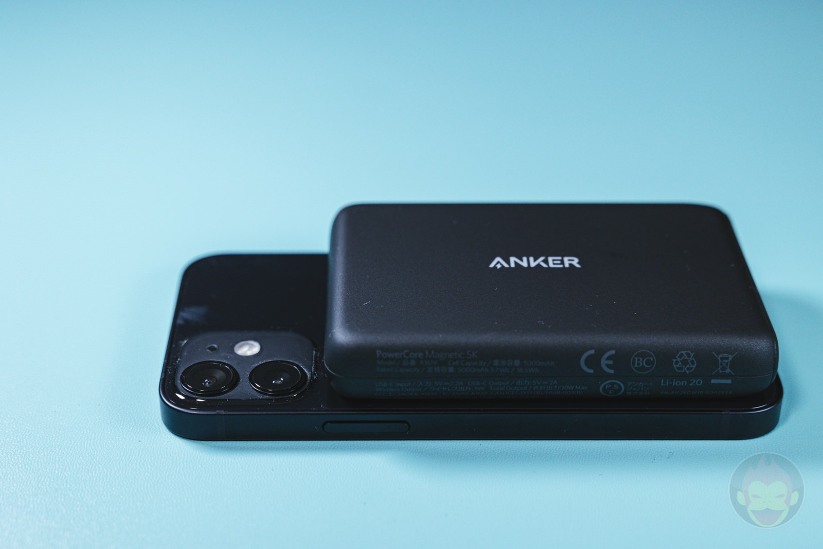Anker PowerCore Magnetic 5000 Review 12