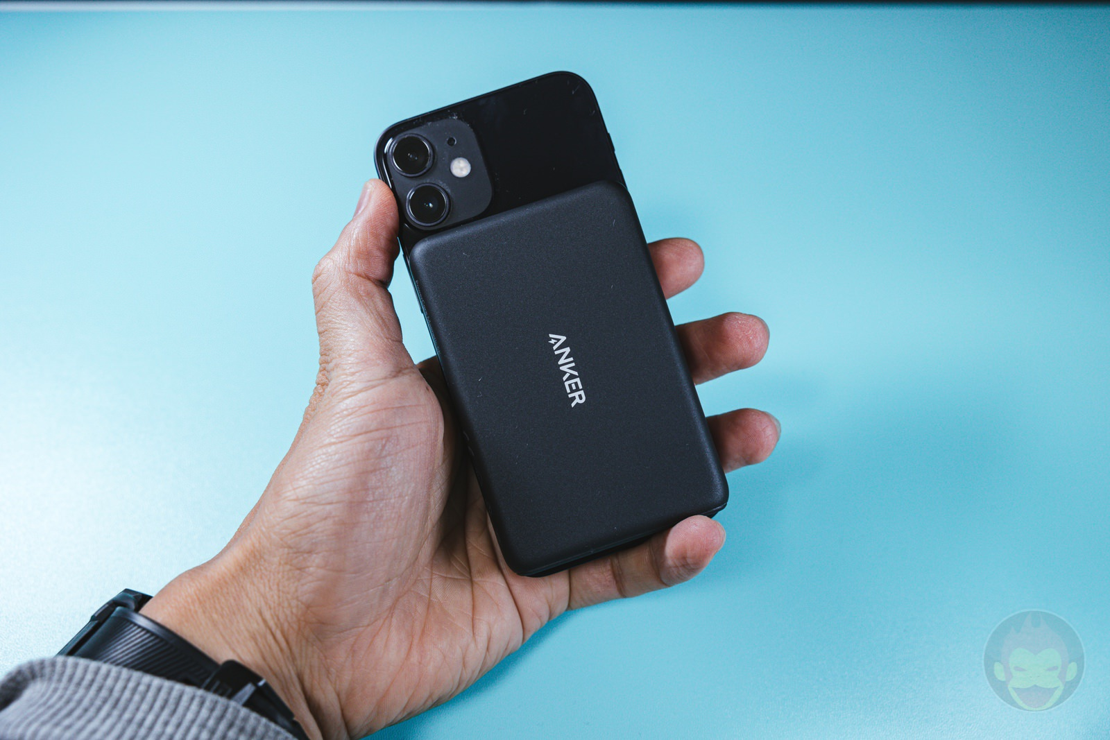 Anker PowerCore Magnetic 5000 Review 13