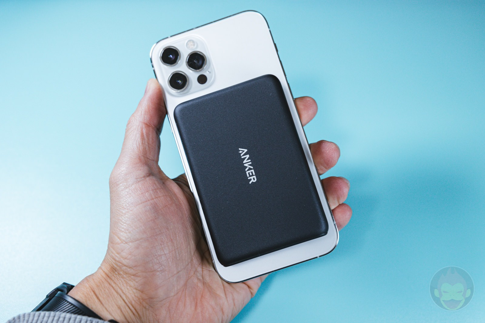 Anker PowerCore Magnetic 5000 Review 14