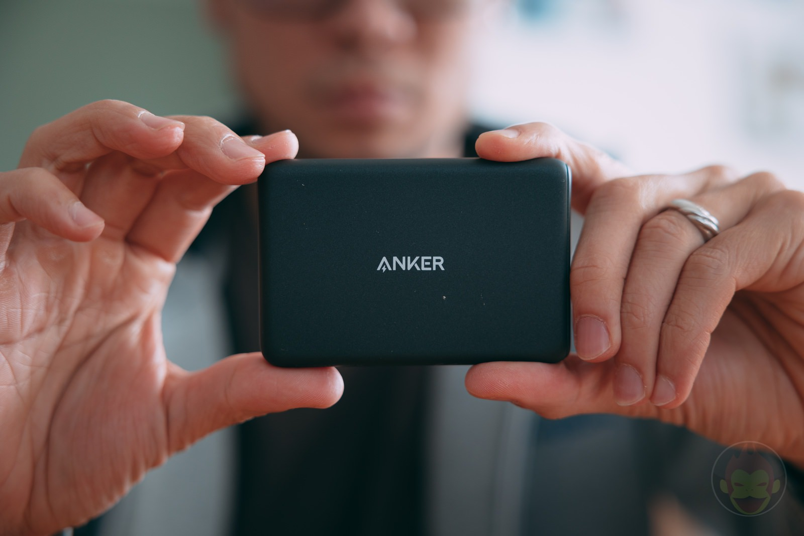 Anker PowerCore Magnetic 5000 Review 17