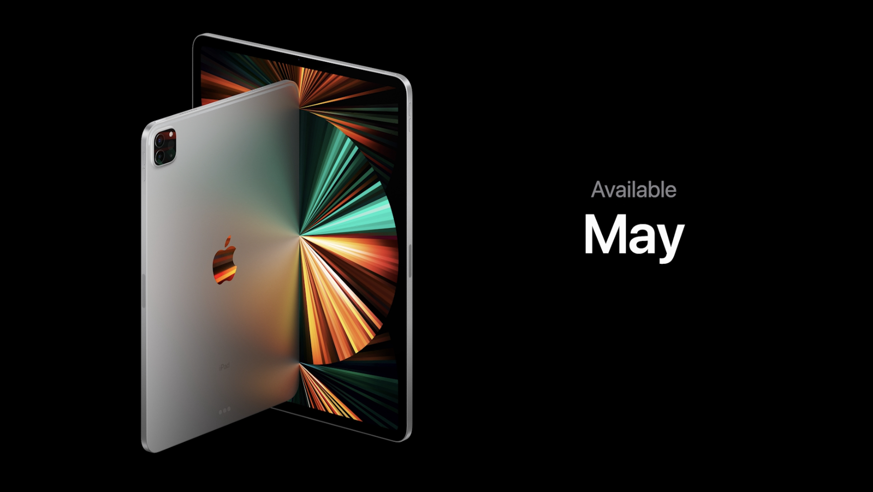 Apple Spring Loaded Event 3454