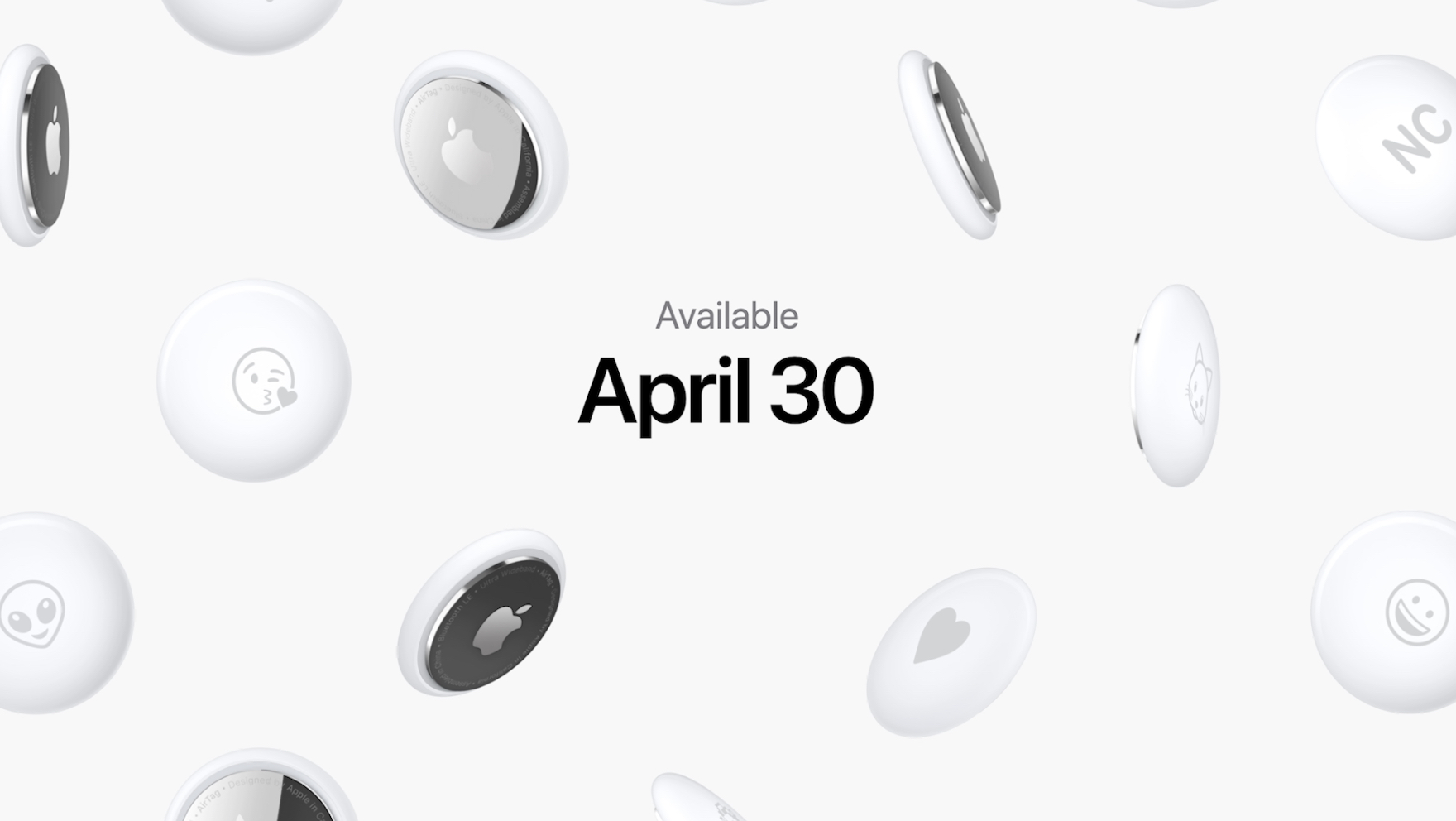 Apple Spring Loaded Event 753