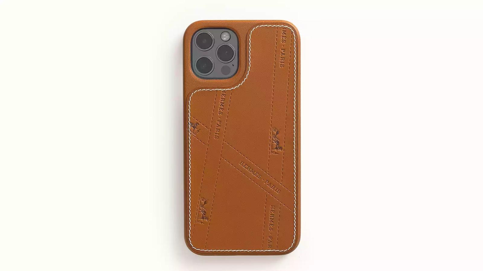 Hermes MagSafe Case
