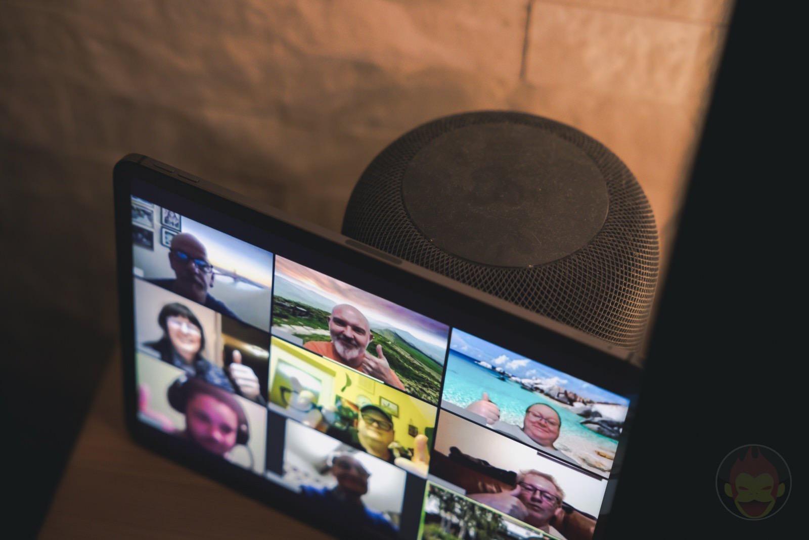 HomePod and iPadPro 01
