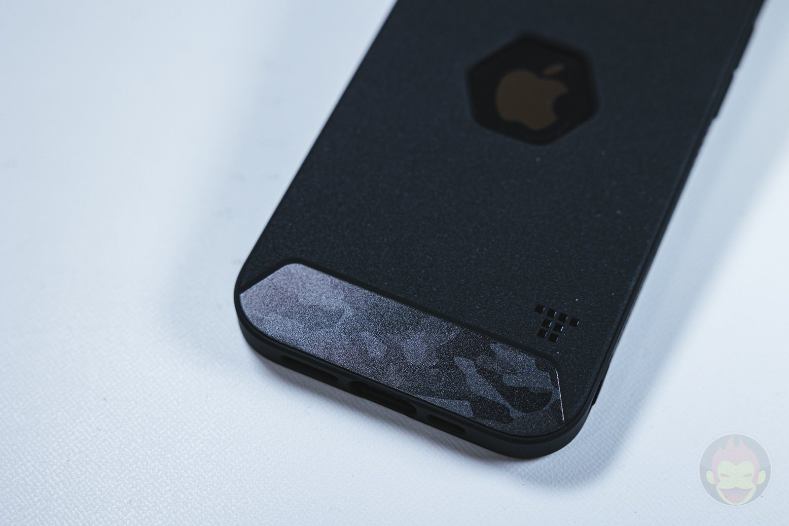 Tactism ALPHA iPhone12 Case Review 01