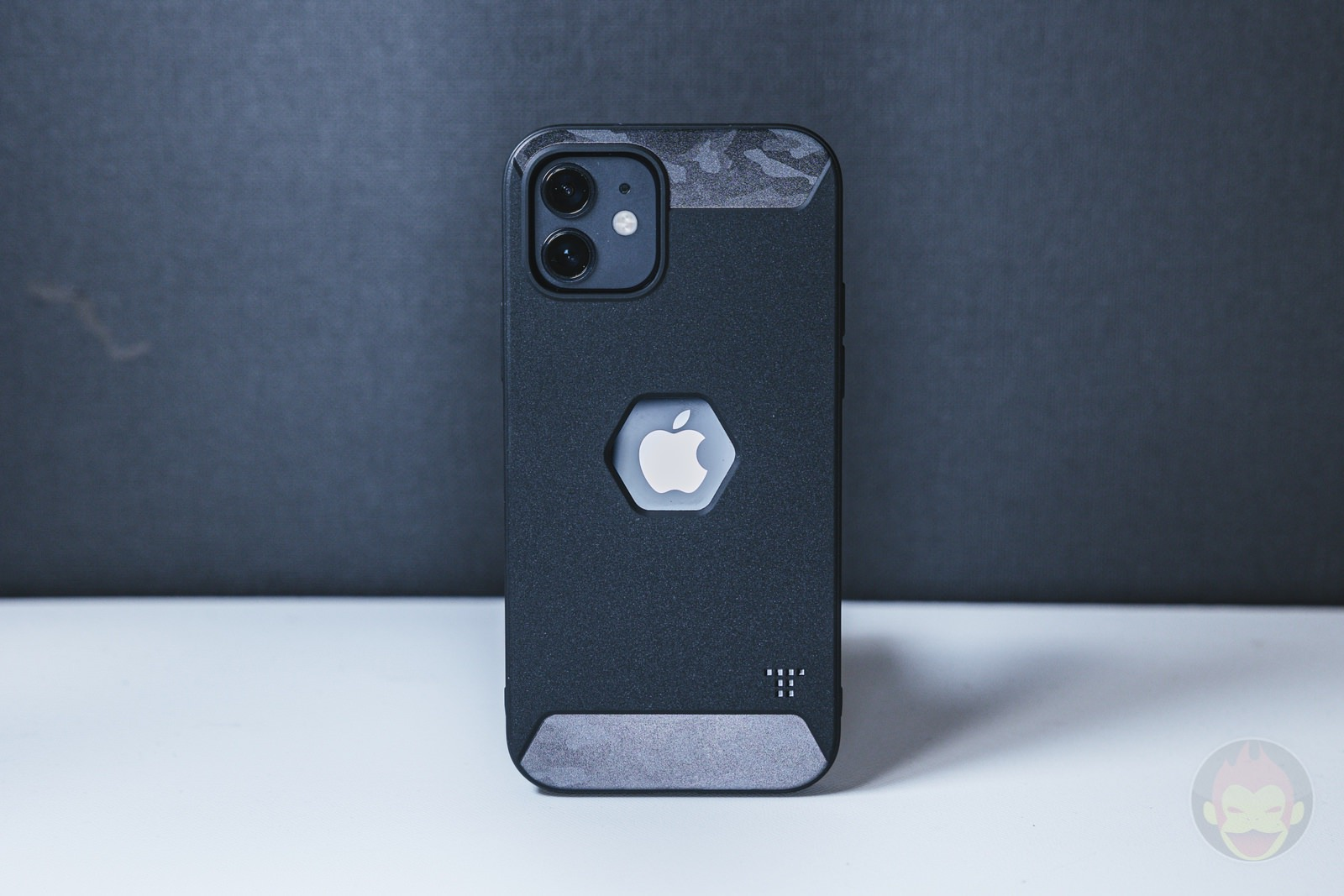 Tactism ALPHA iPhone12 Case Review 08