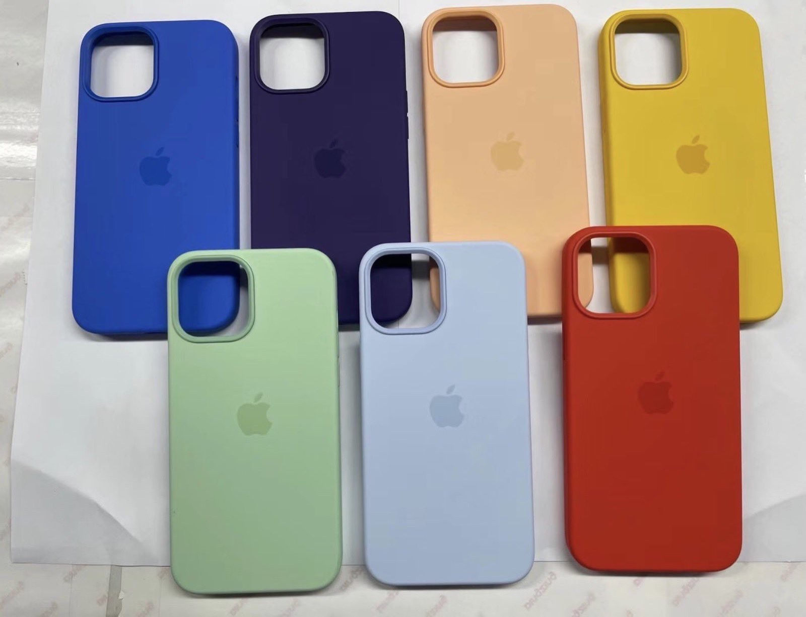 All spring colors for iphone cases