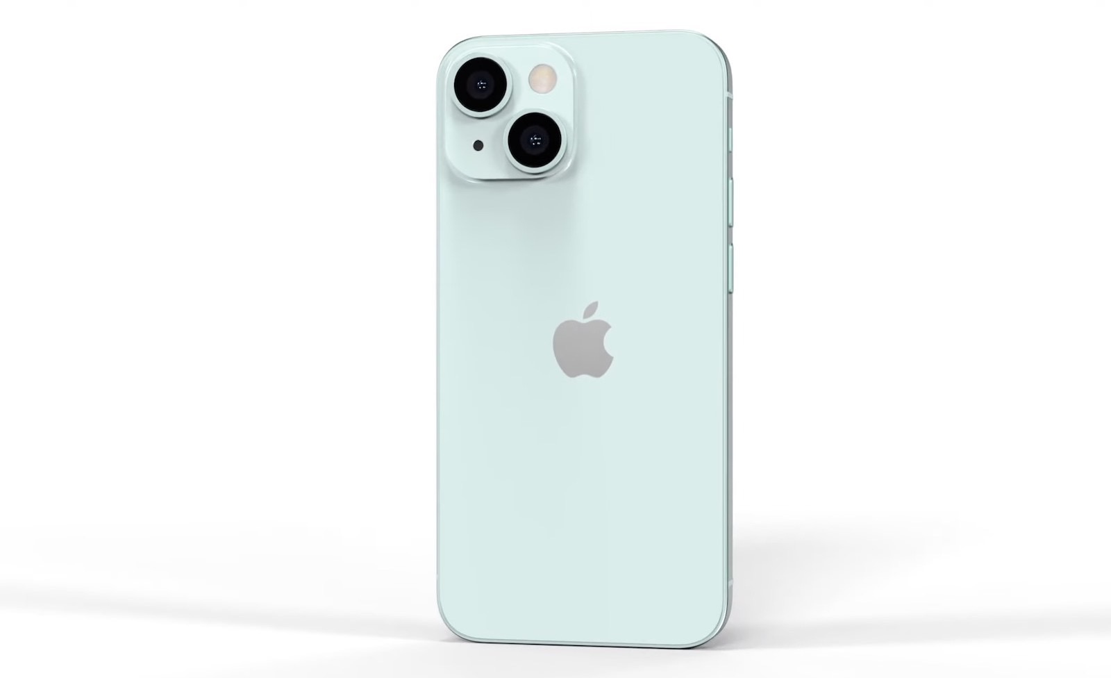 Iphone 13 mini rendering everything apple pro 1