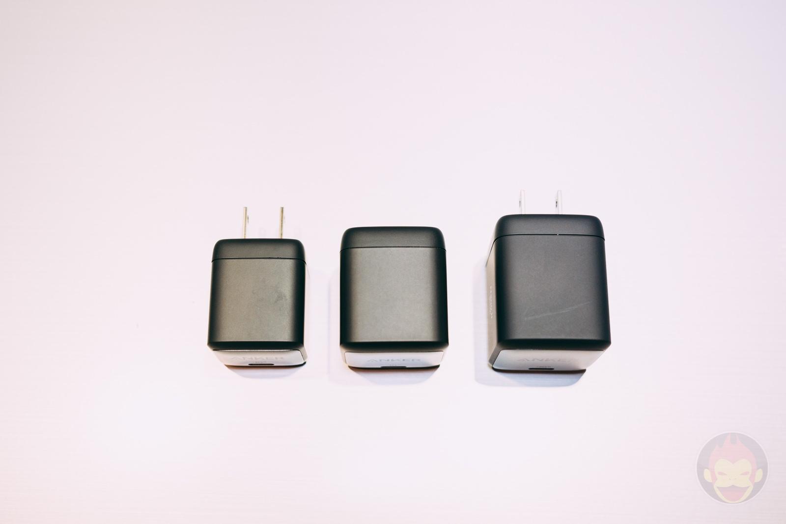 Anker GAN II Nano Series Hands On 04