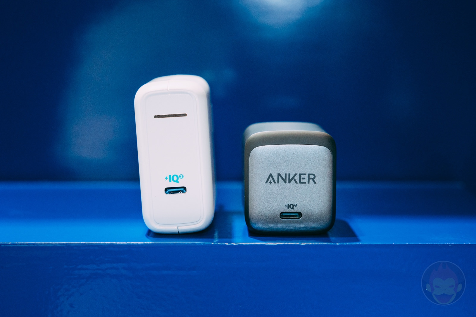 Anker GAN II Nano Series Hands On 17