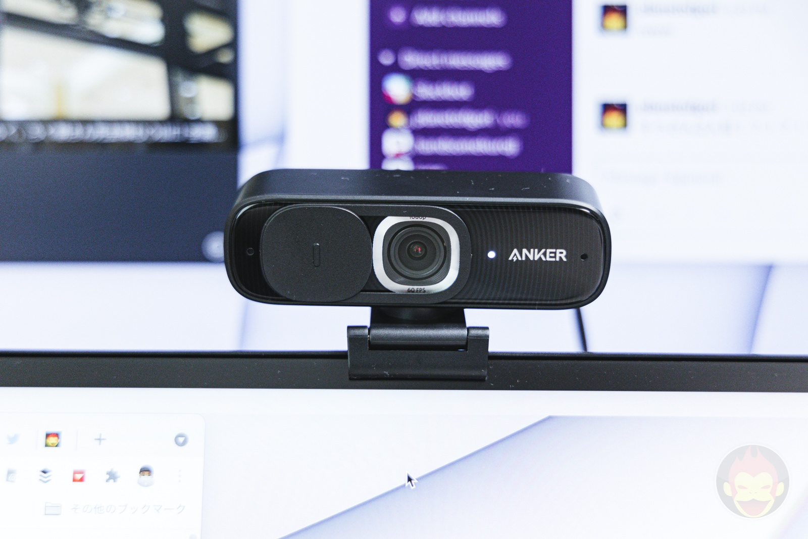 Anker PowerConf C300 Review 11
