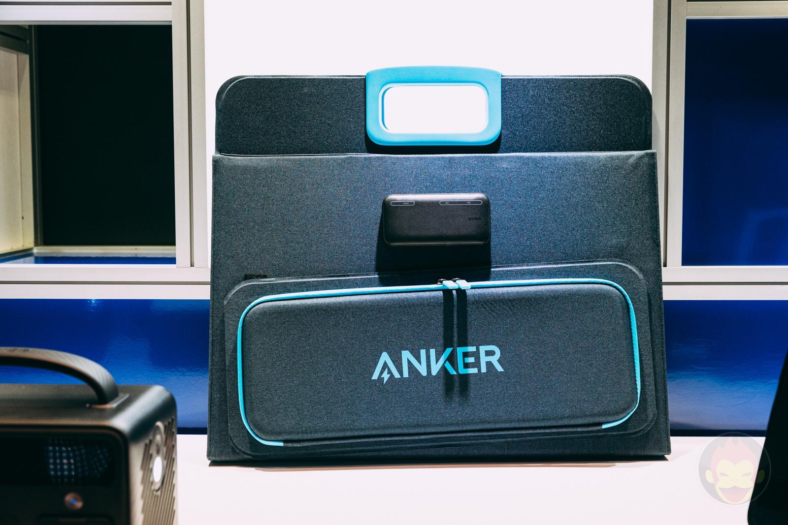 Anker PowerSolar 3 Port 100W Hands On 01