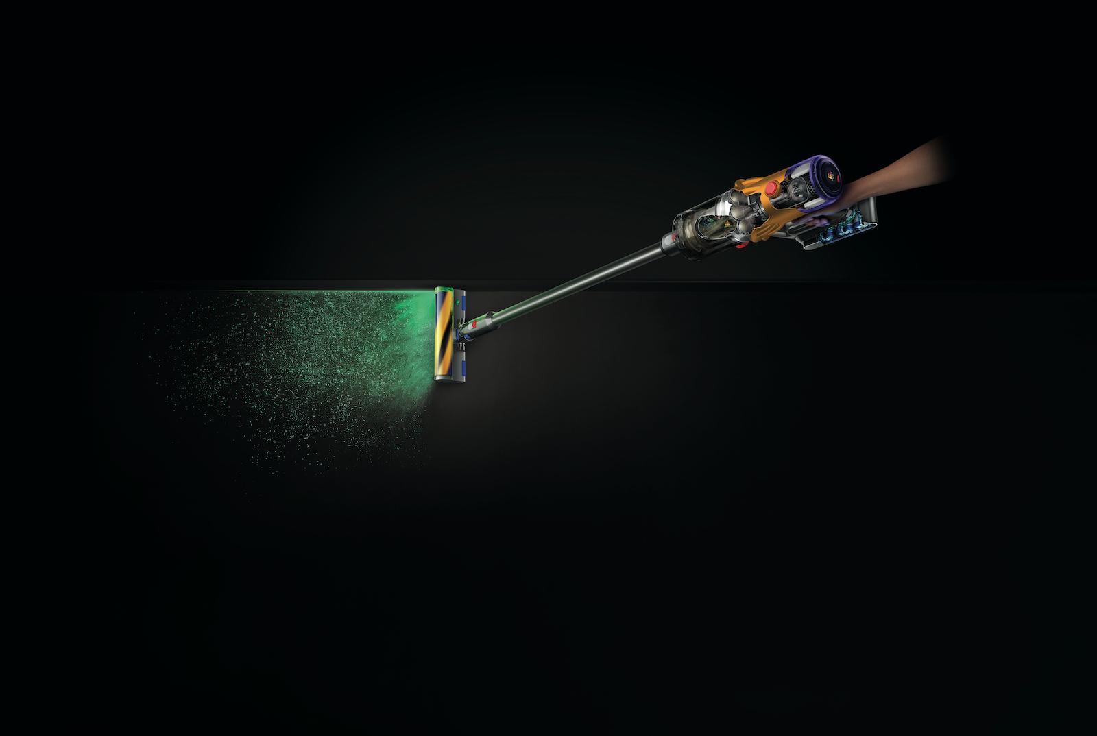 Dyson V12 Detect Slim Total Clean 13