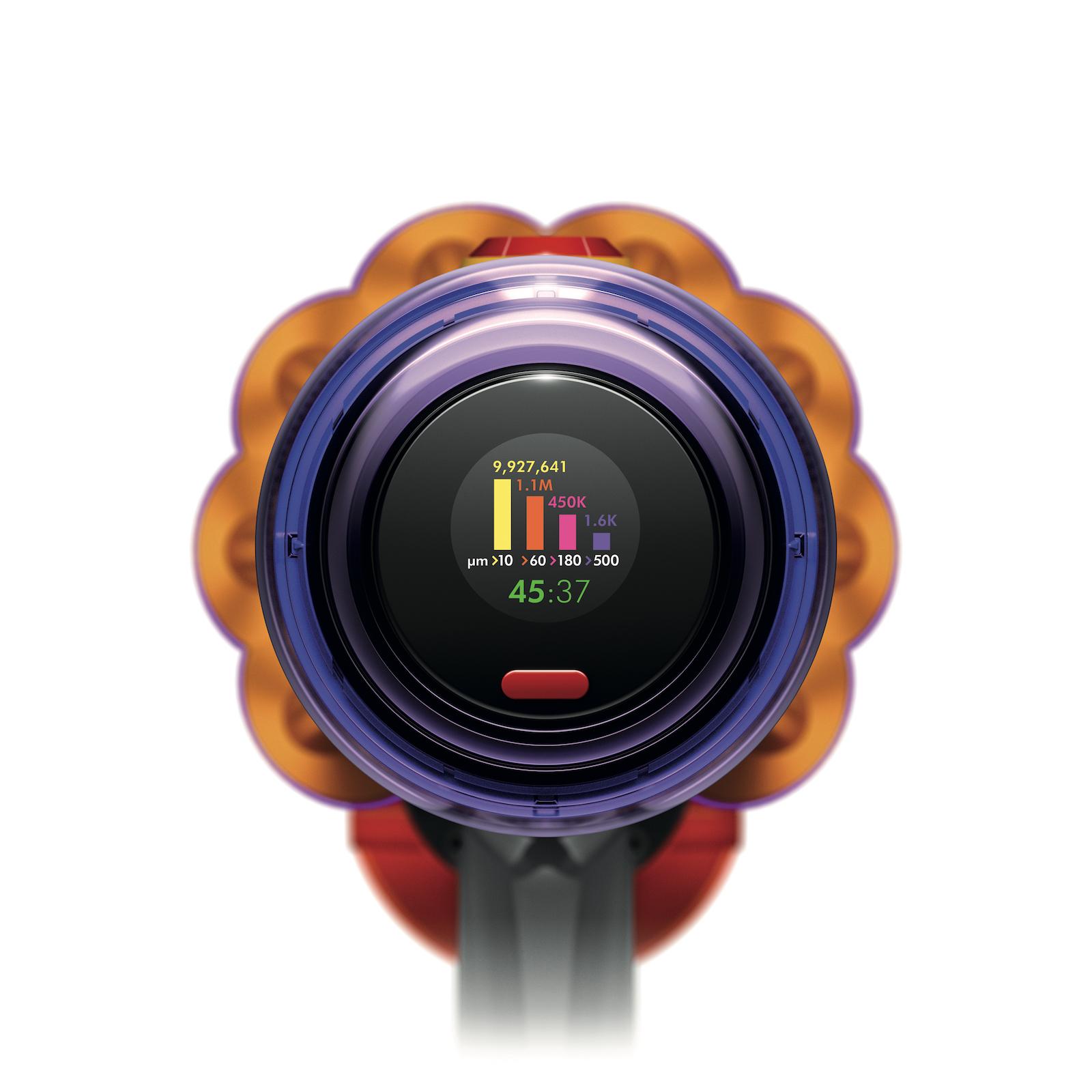 Dyson V12 Detect Slim Total Clean 2