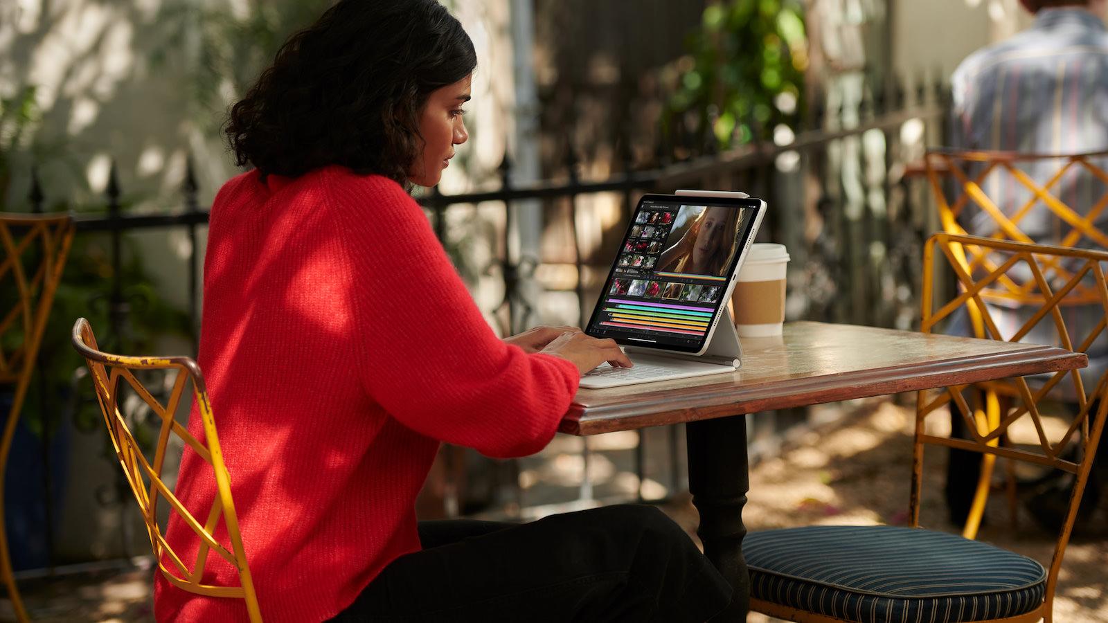 Apple ipad pro spring21 5g connectivity 04202021