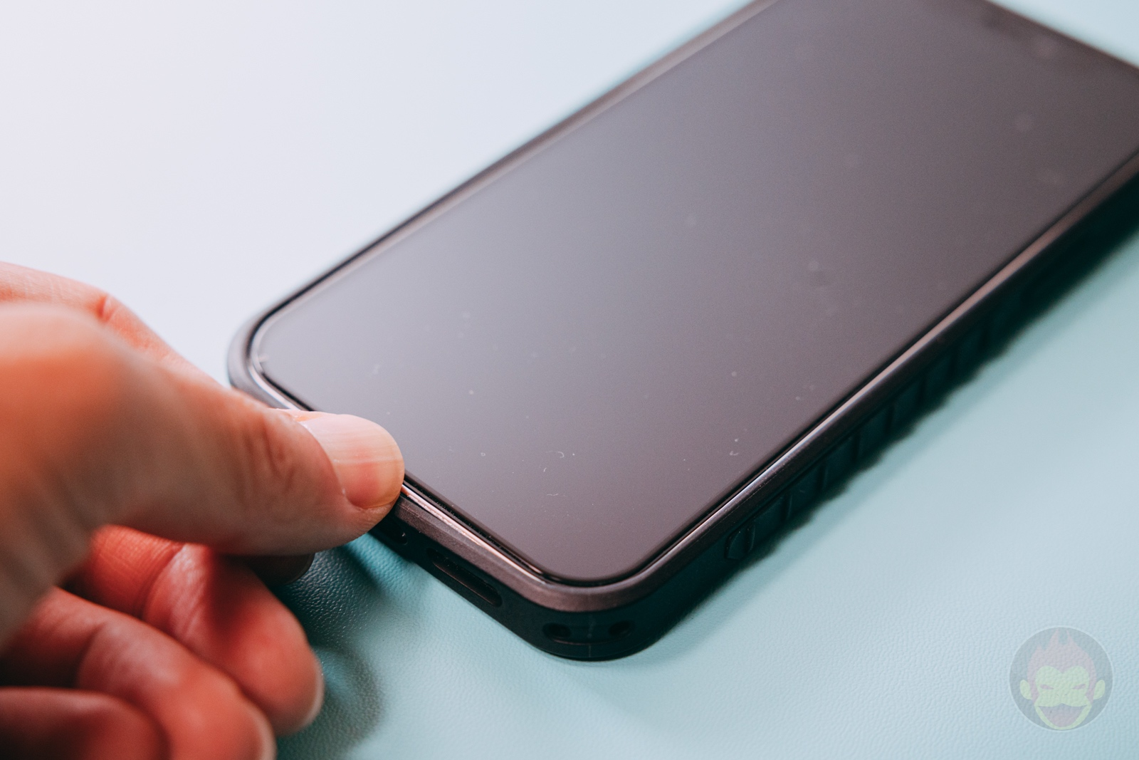 Anker Magnetic Silicone Case Review 06