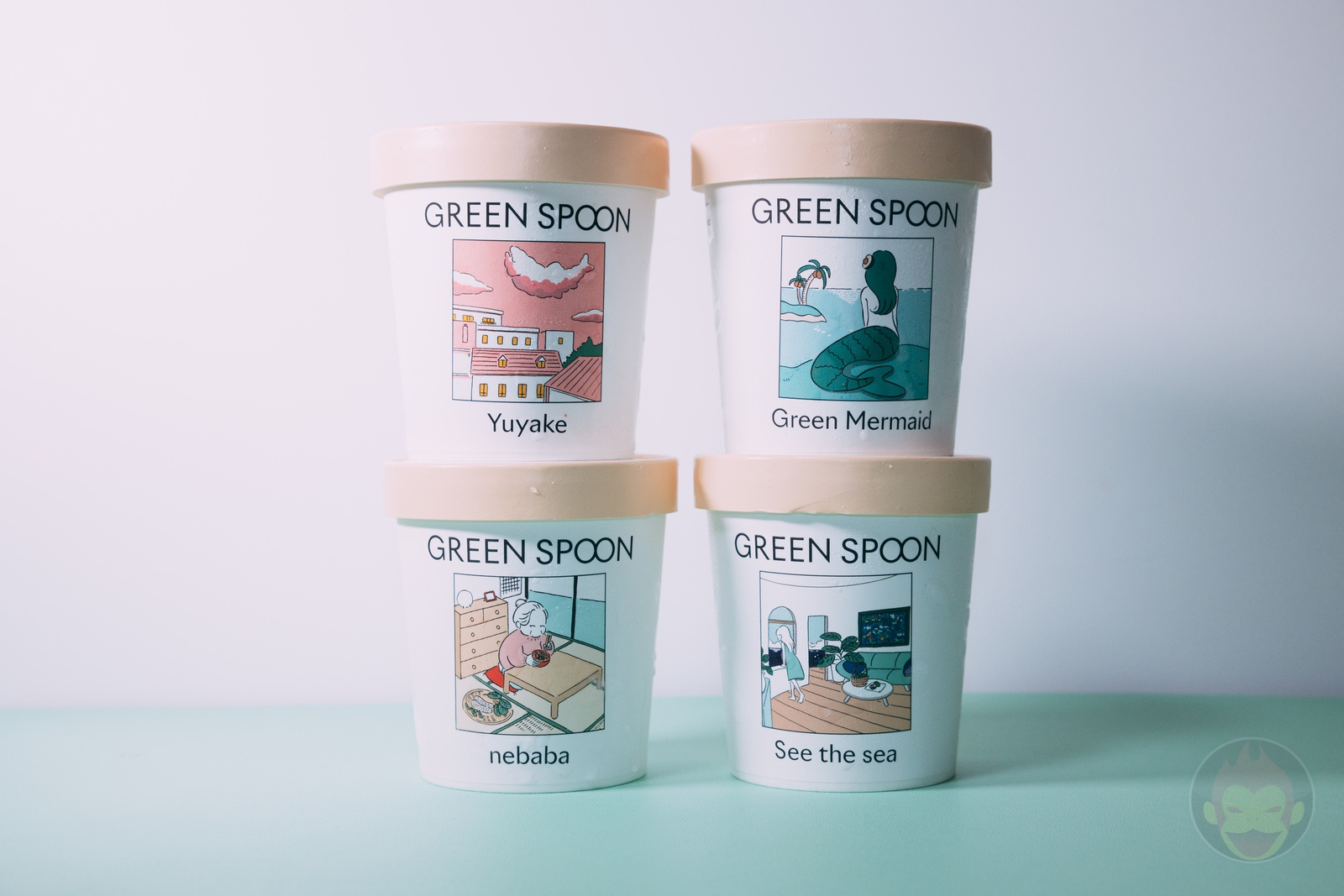 Green Spoon Soup wasa amazing 01