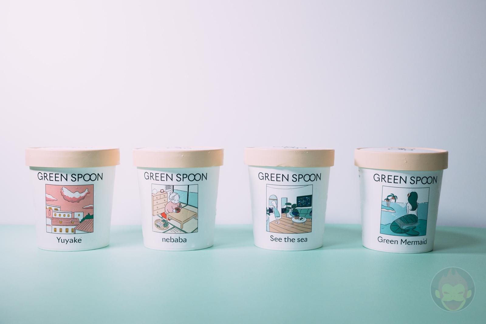 Green Spoon Soup wasa amazing 18