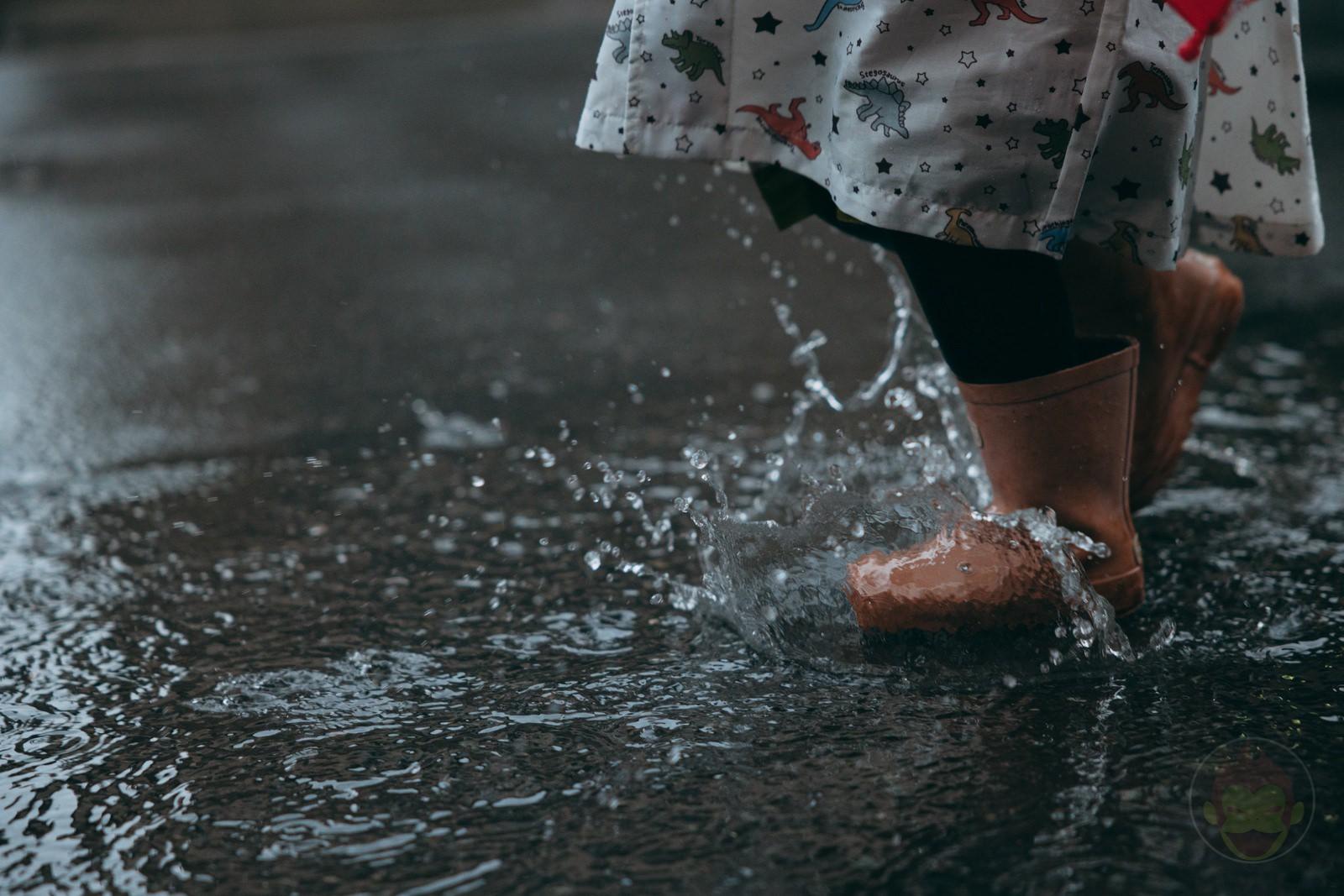 Having Fun in the rain 19