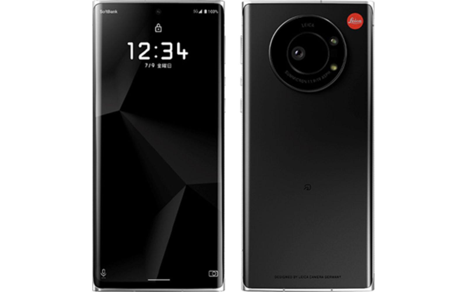 Leica Original Smartphone