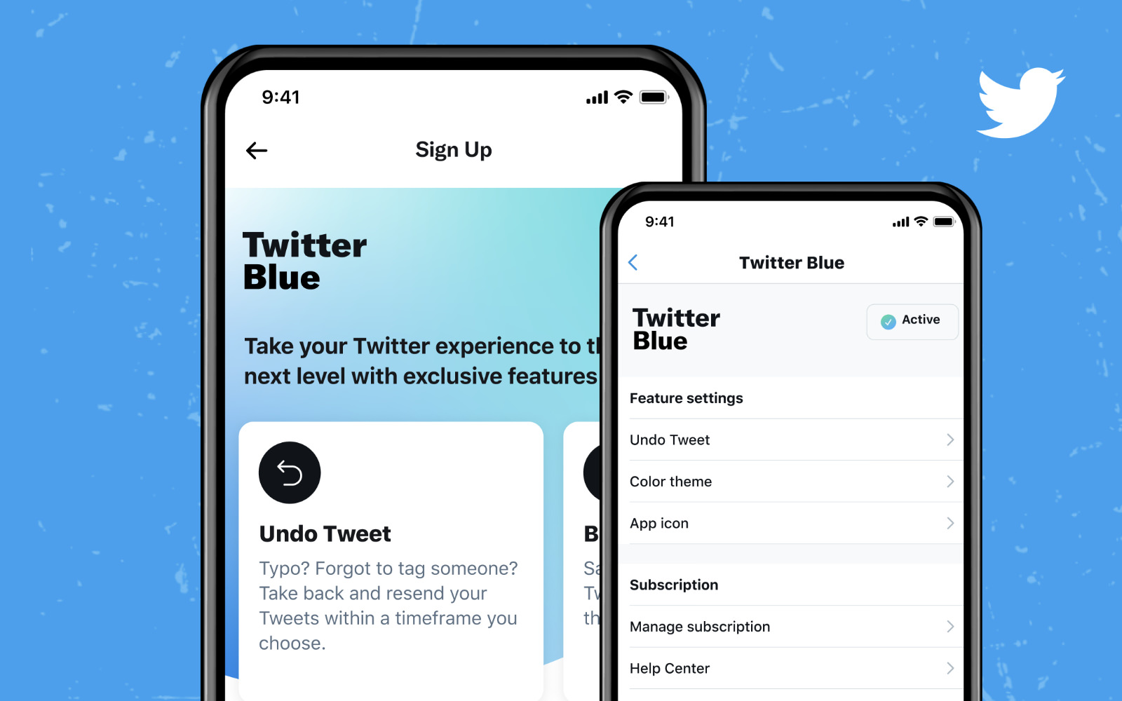 Twitter Blue Official Release