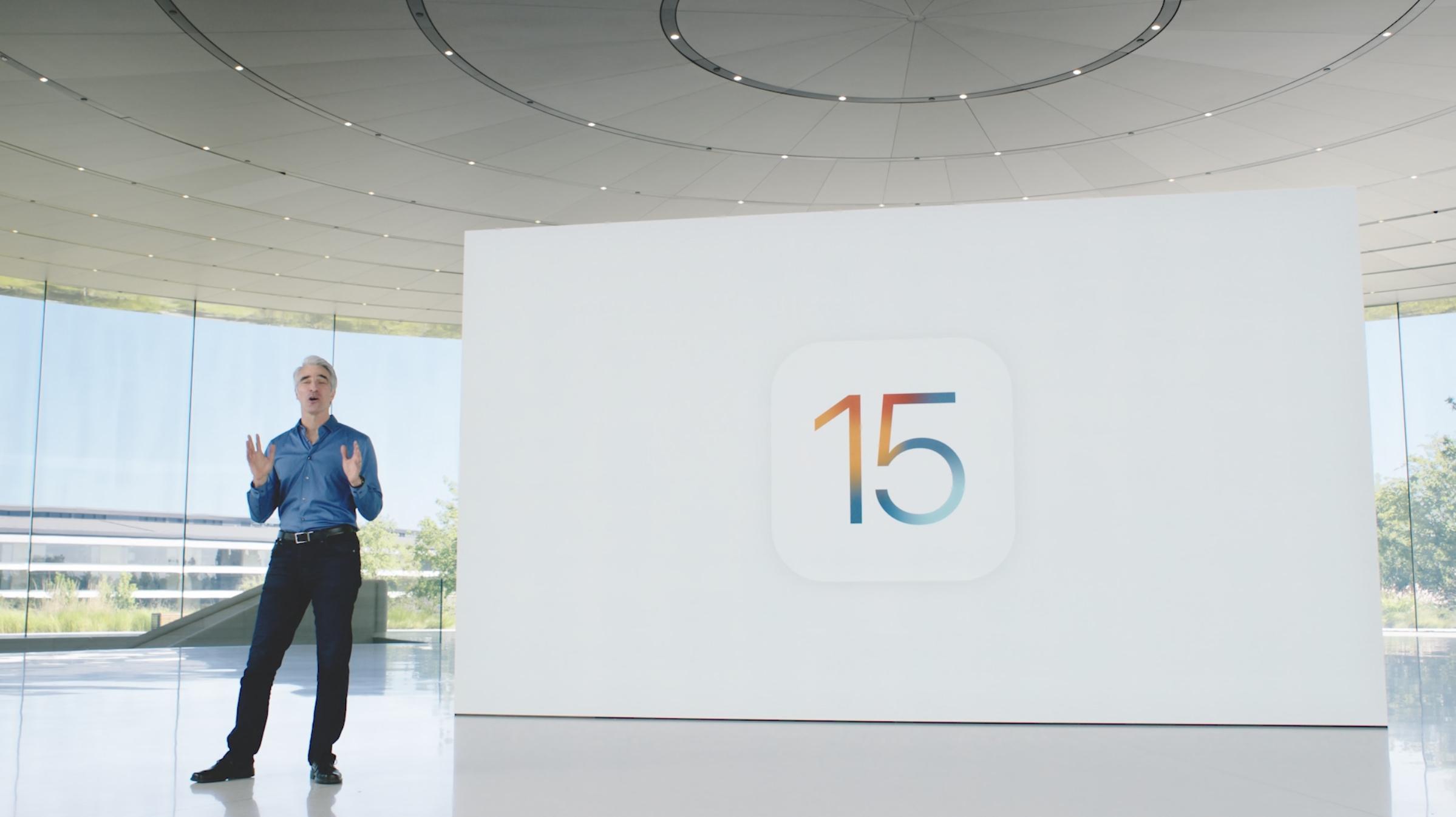WWDC21 Keynote 2365