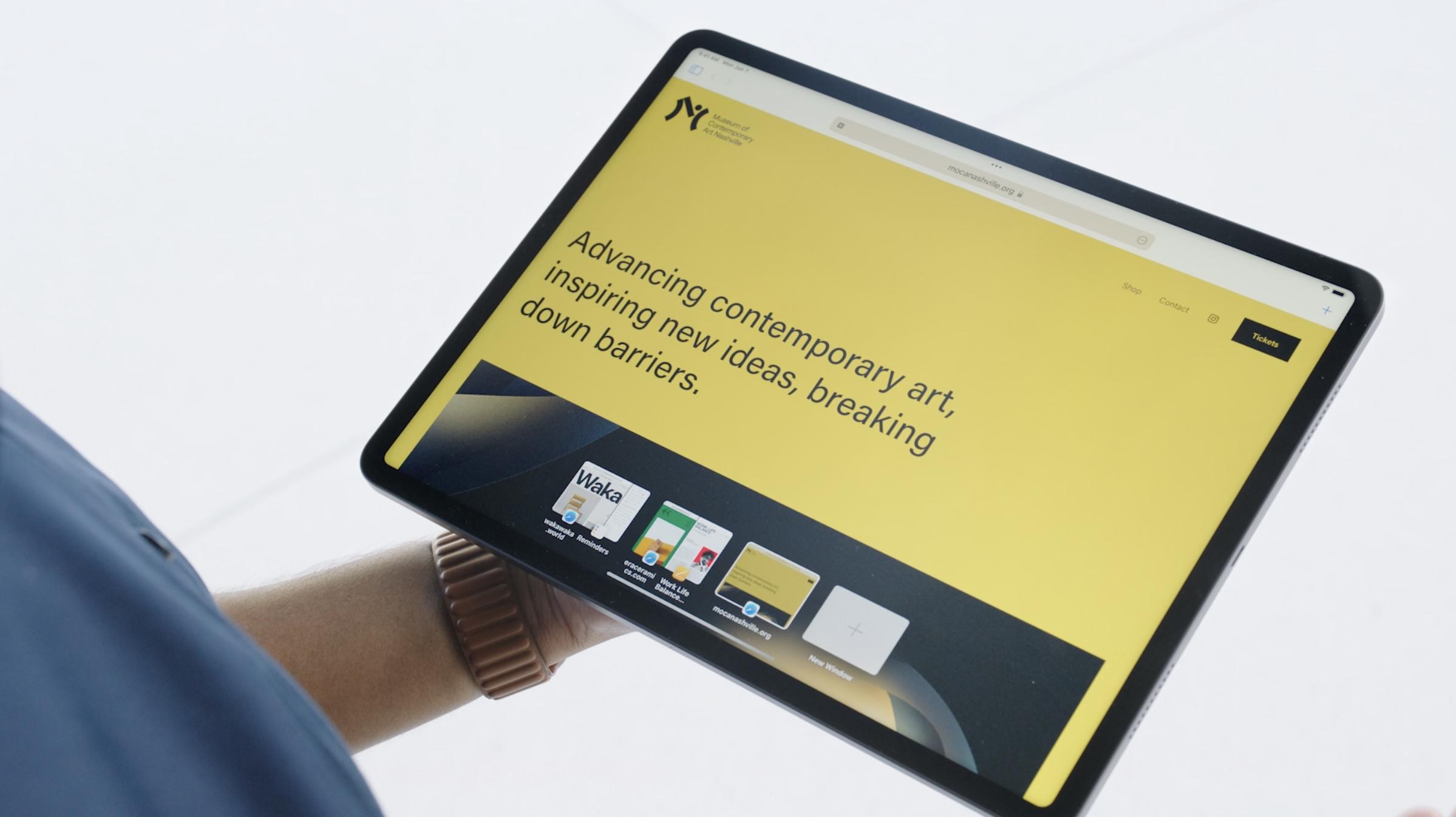WWDC21 Keynote 2597