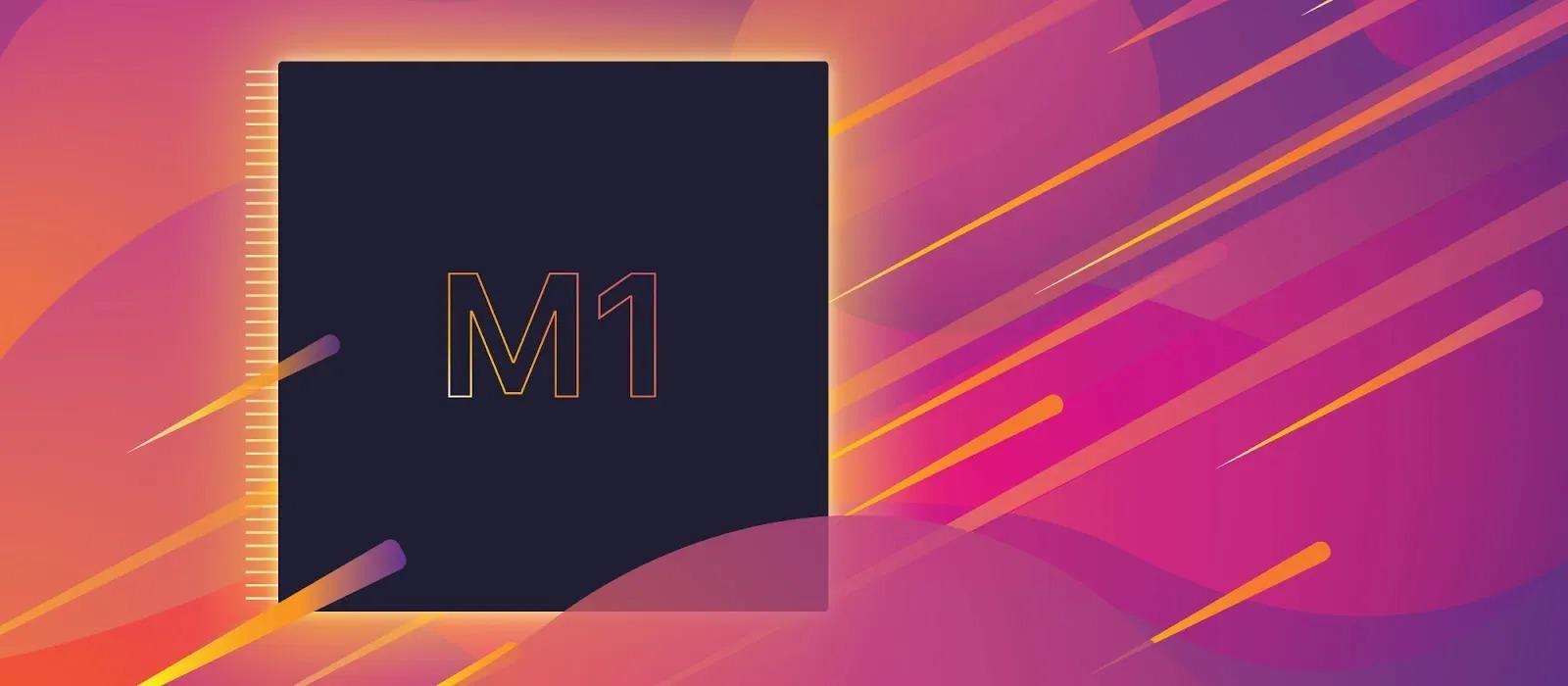 Adobe m1 apps