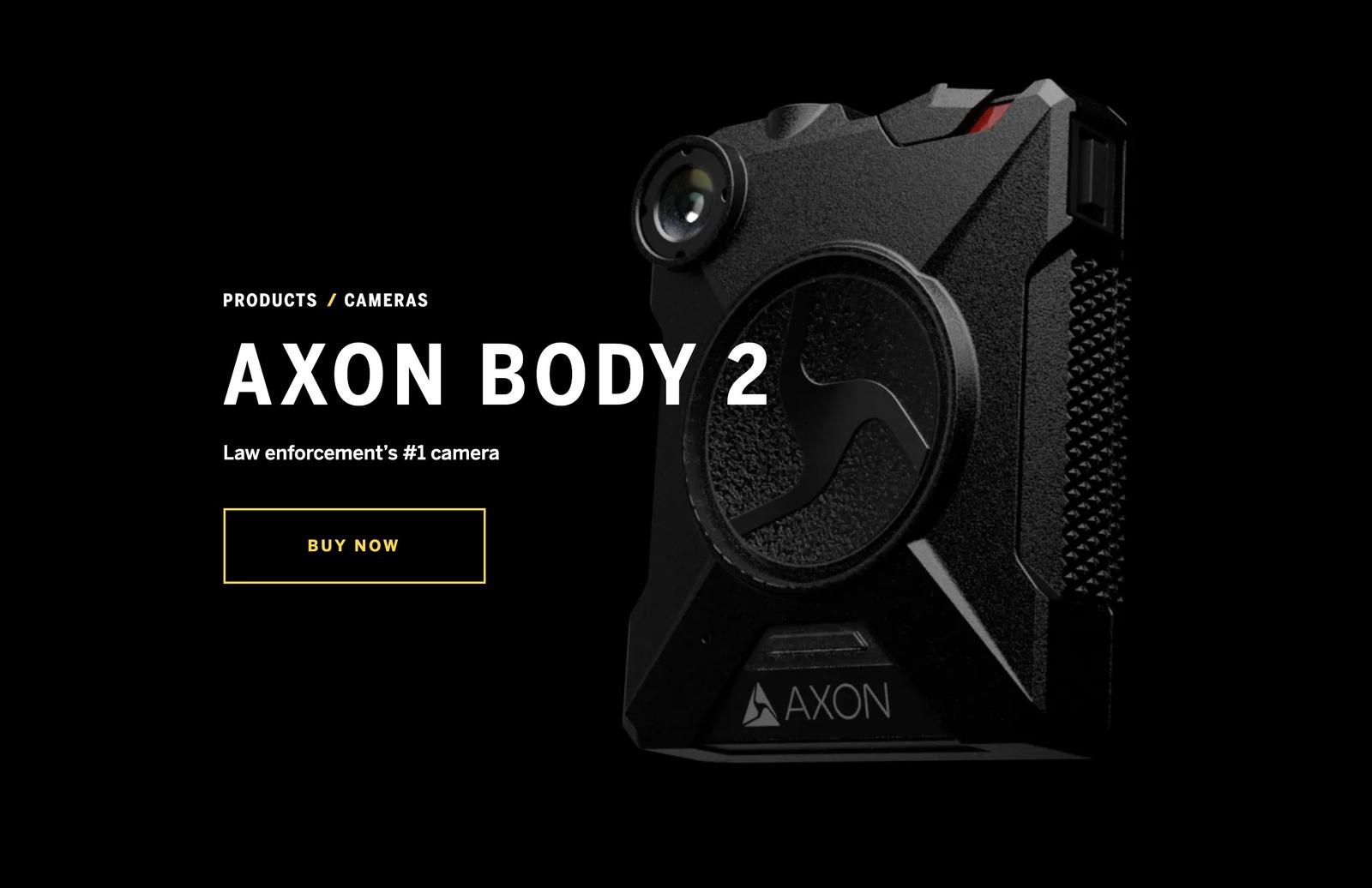 Axon body 2 1