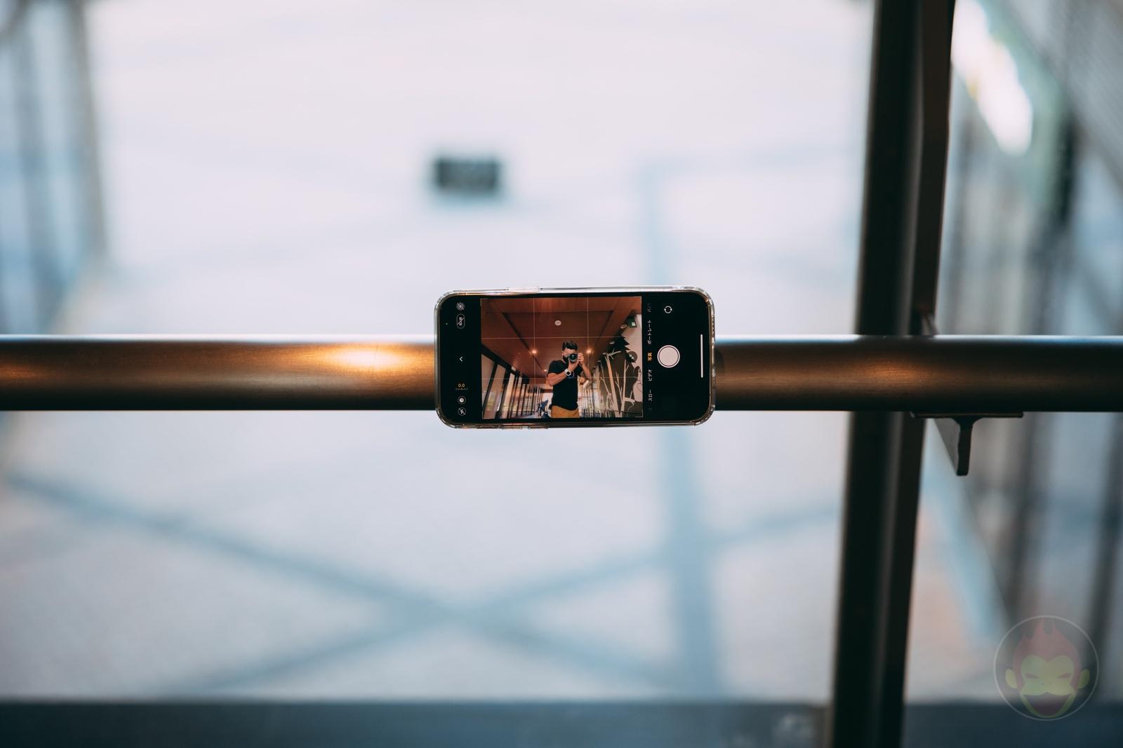 Belkin Fitness Mount for iphone12 07