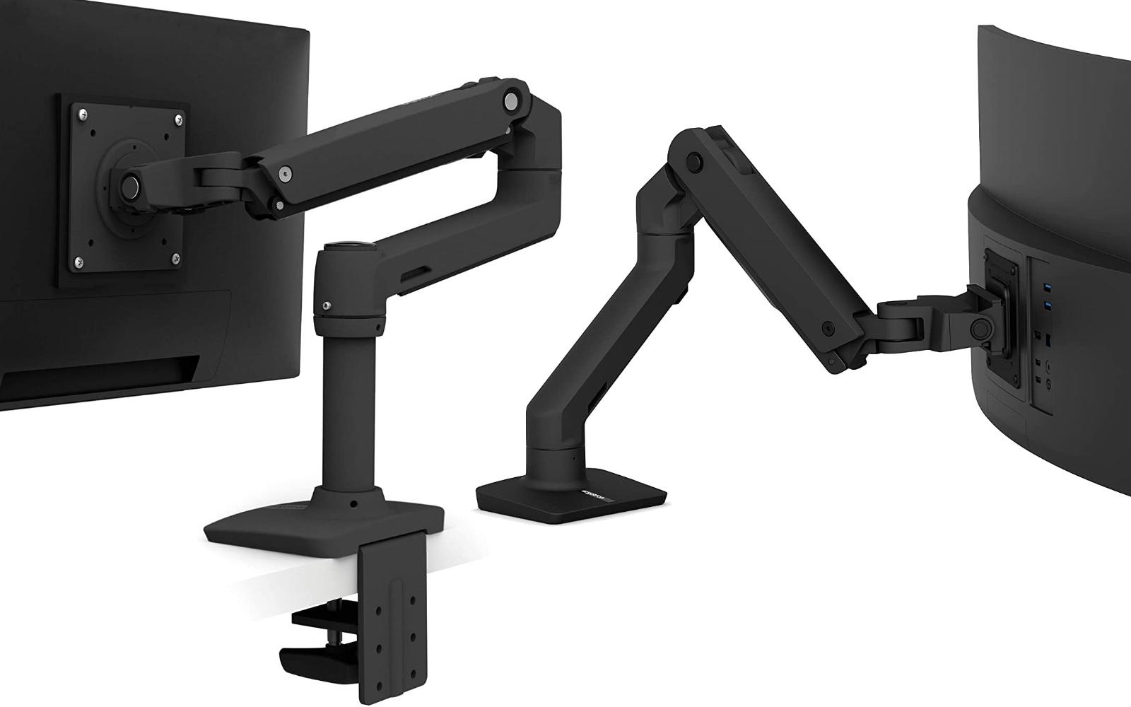 Ergotron Display Arms