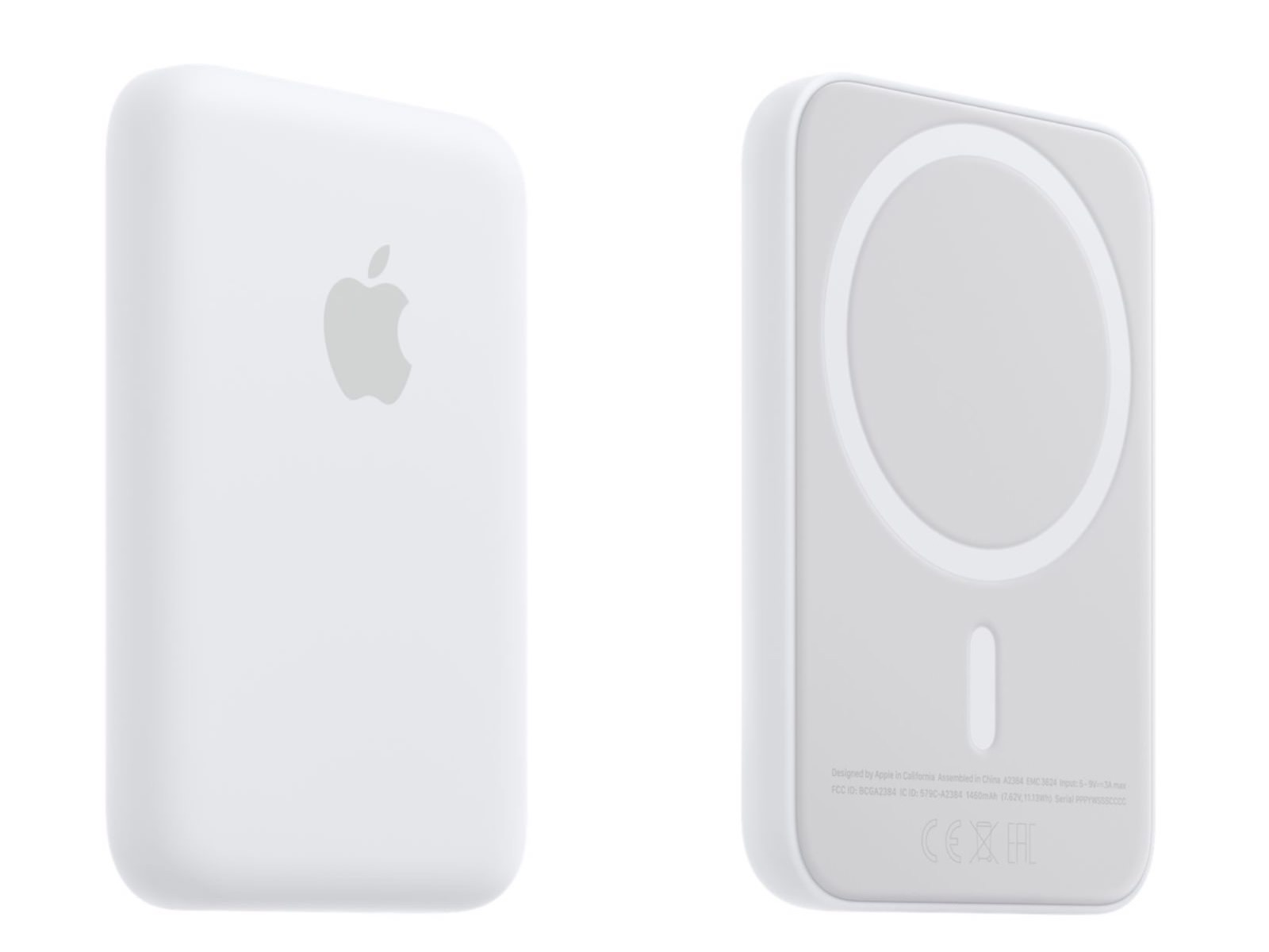 Apple Magsafe battery for iphone12