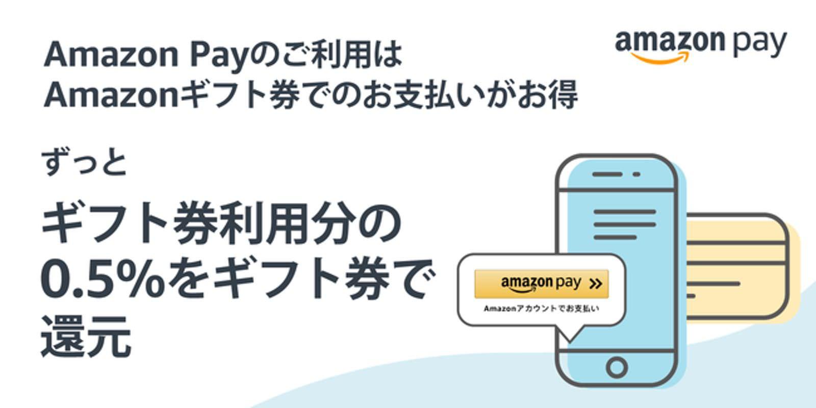Amazon Gift Pay