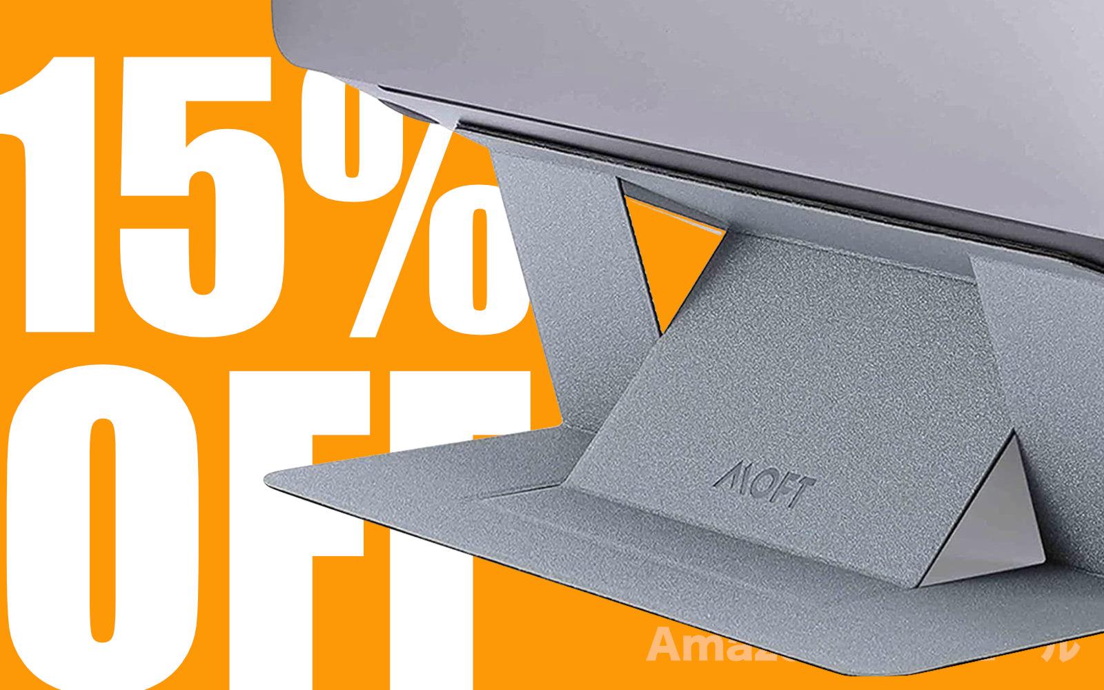 Amazon moft 15percent off