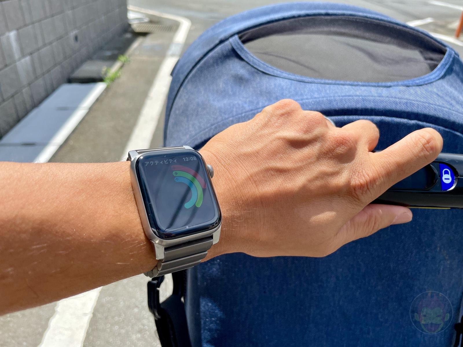How I use my Apple Watch 01