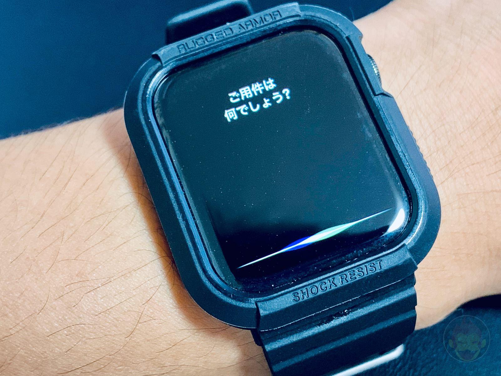 How I use my Apple Watch 03