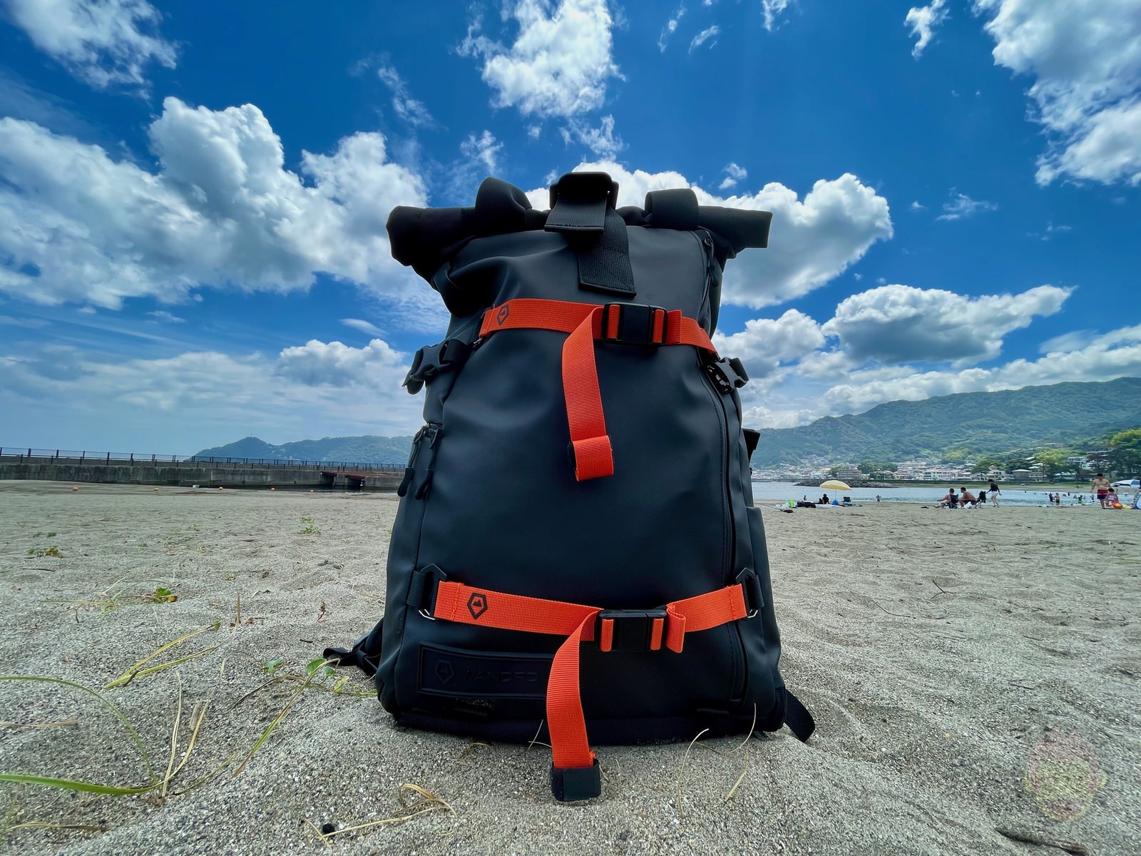 My WANDRD Prvke 31 bag 01