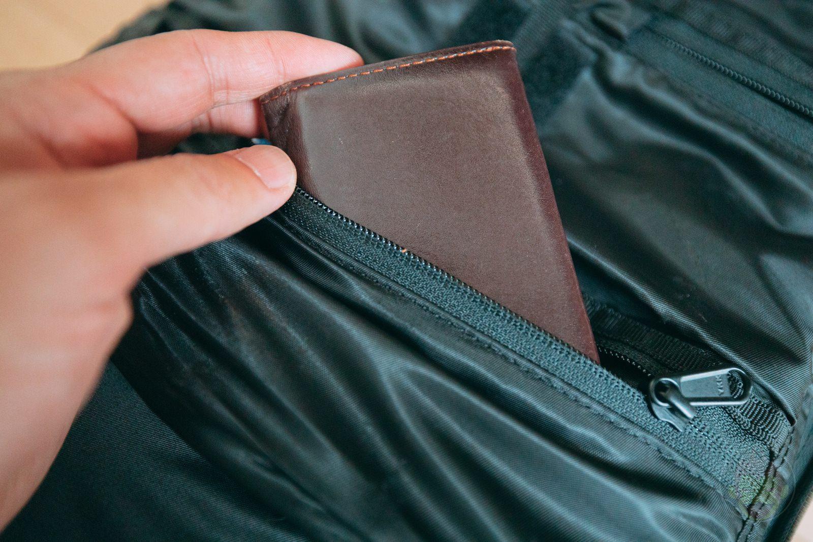 Whats in my bag 2021 wandrd prvke 31 06