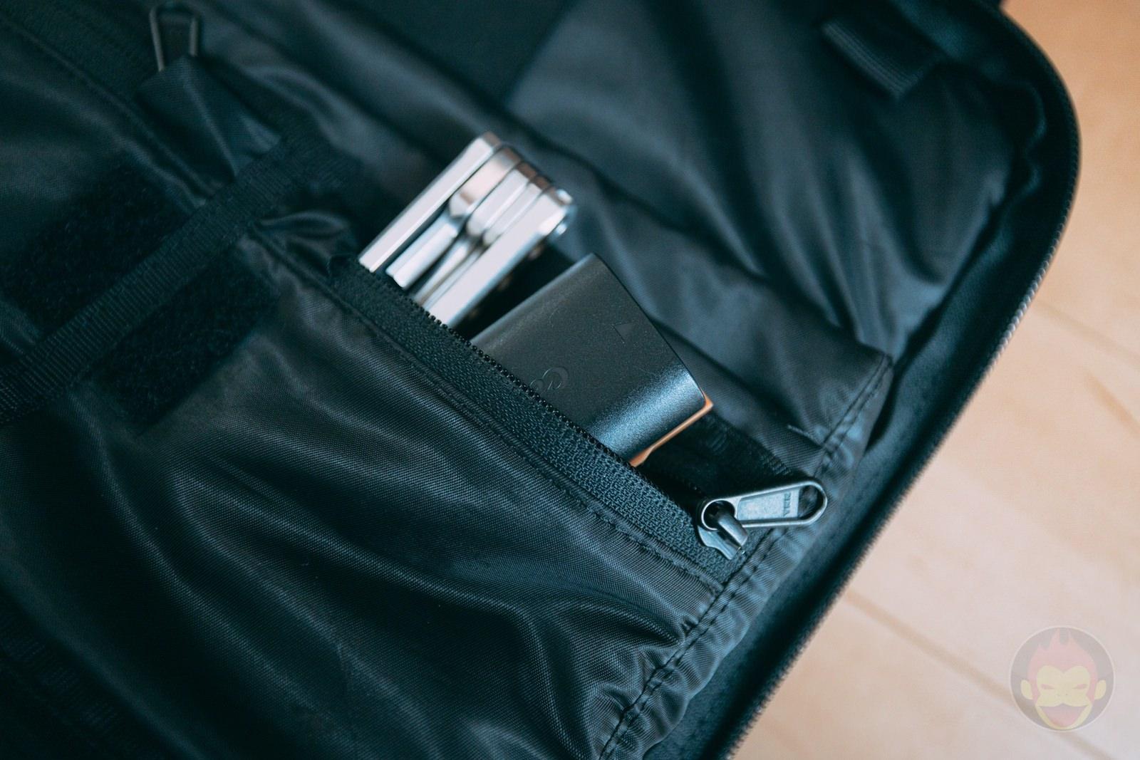 Whats in my bag 2021 wandrd prvke 31 08