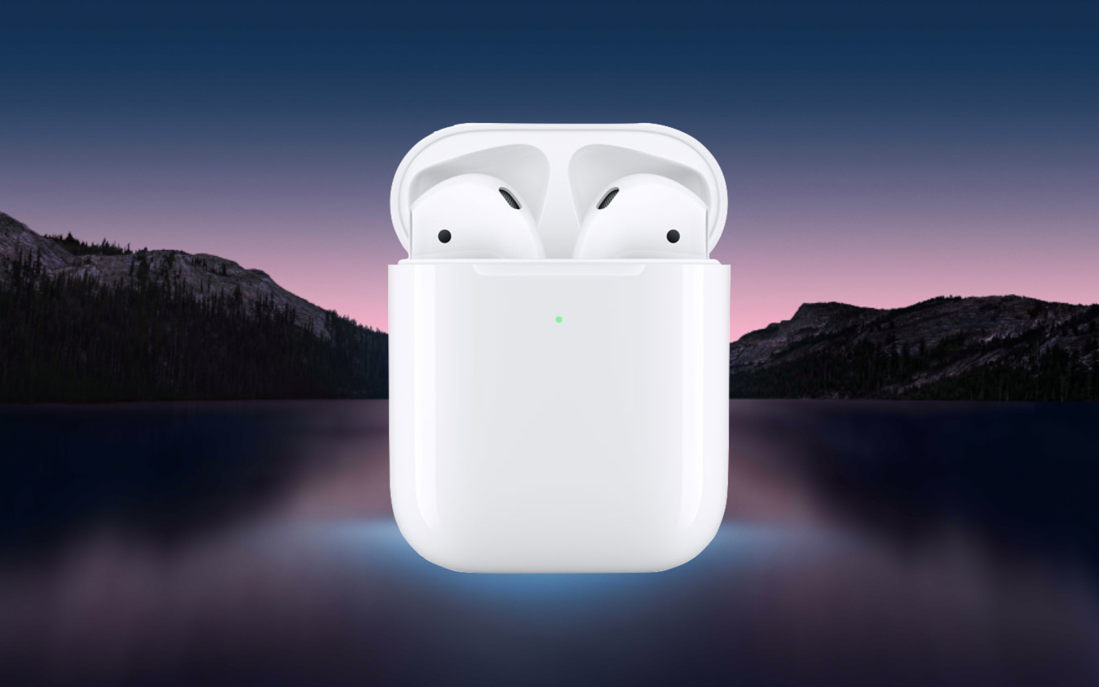 AirPods 3 coming to california streaming