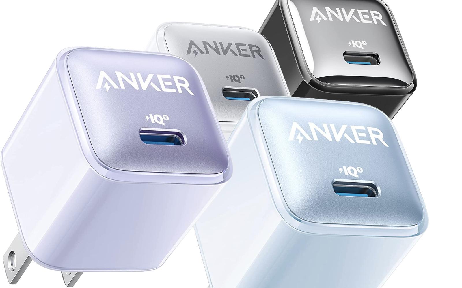 Anker 511 Nano Pro