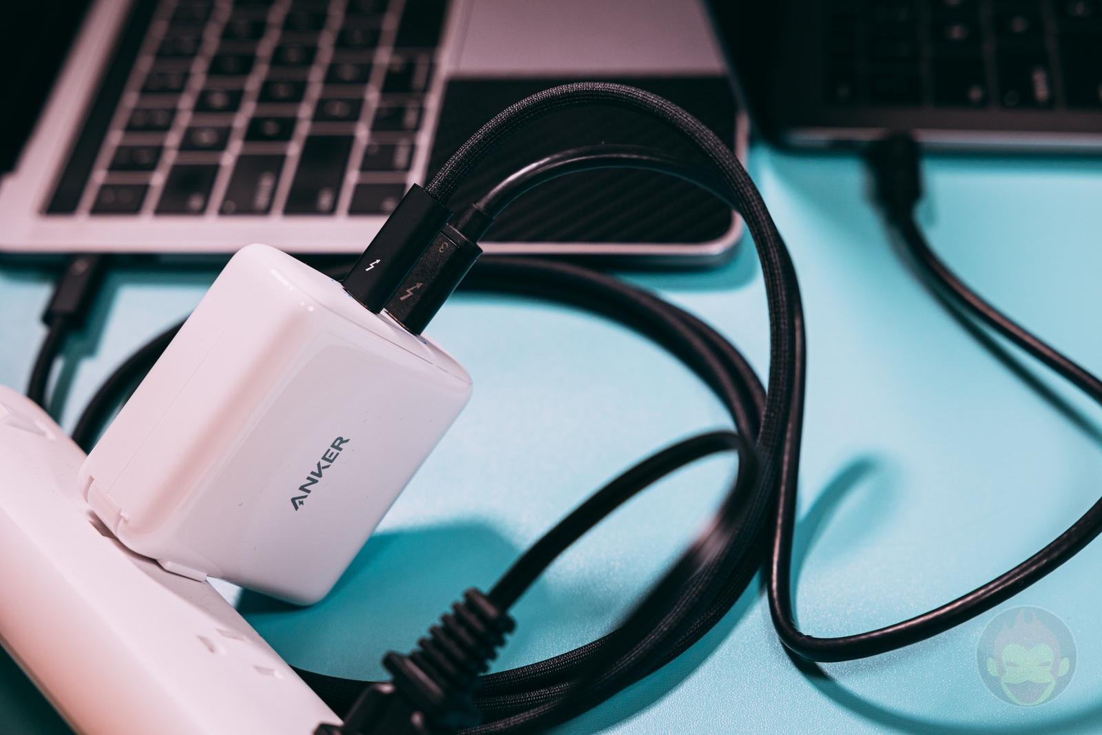 Anker PowerPort III 2 Port 100W Review 02