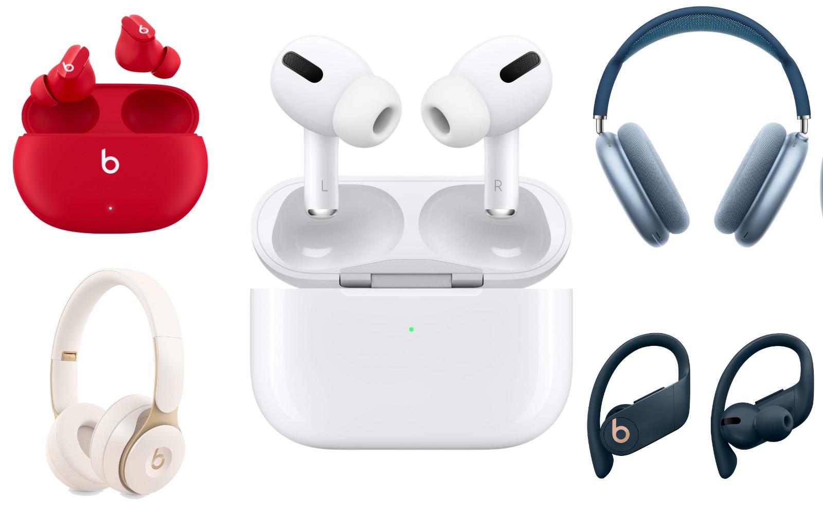 Apple Music Campaign