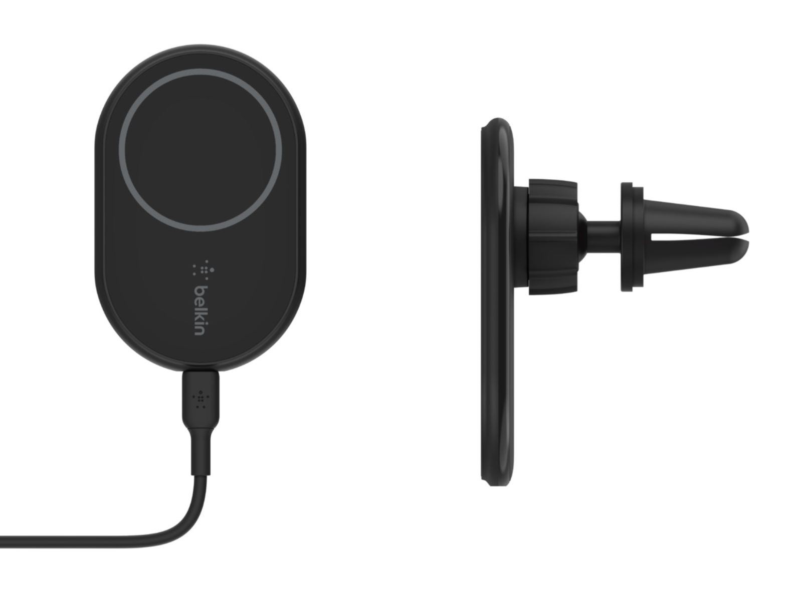 Belkin Qi Compatible Car Charger