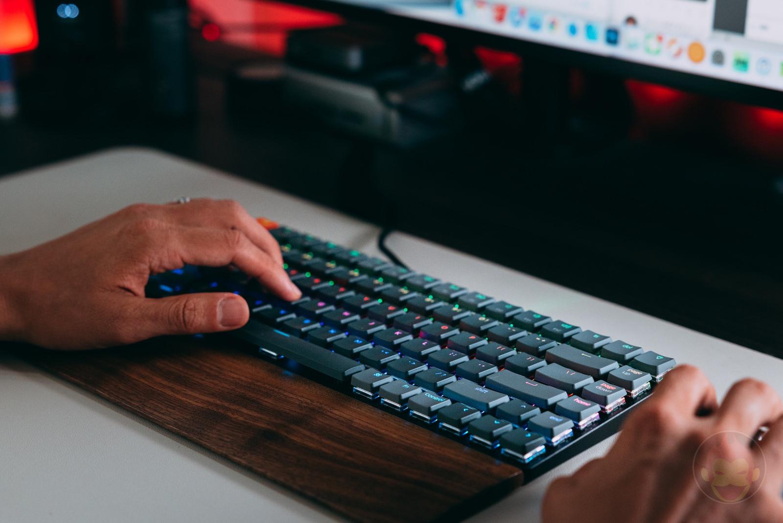 Keychron K3 Ultra Slim Keyboard Review 04