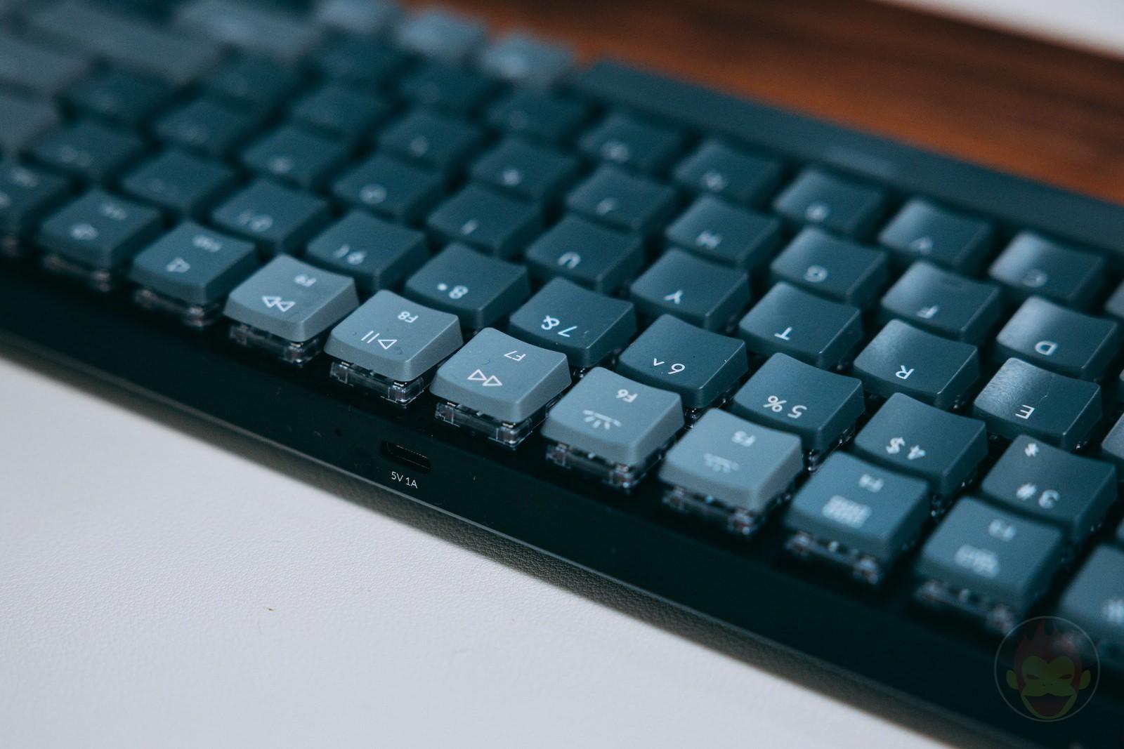 Keychron K3 Ultra Slim Keyboard Review 13