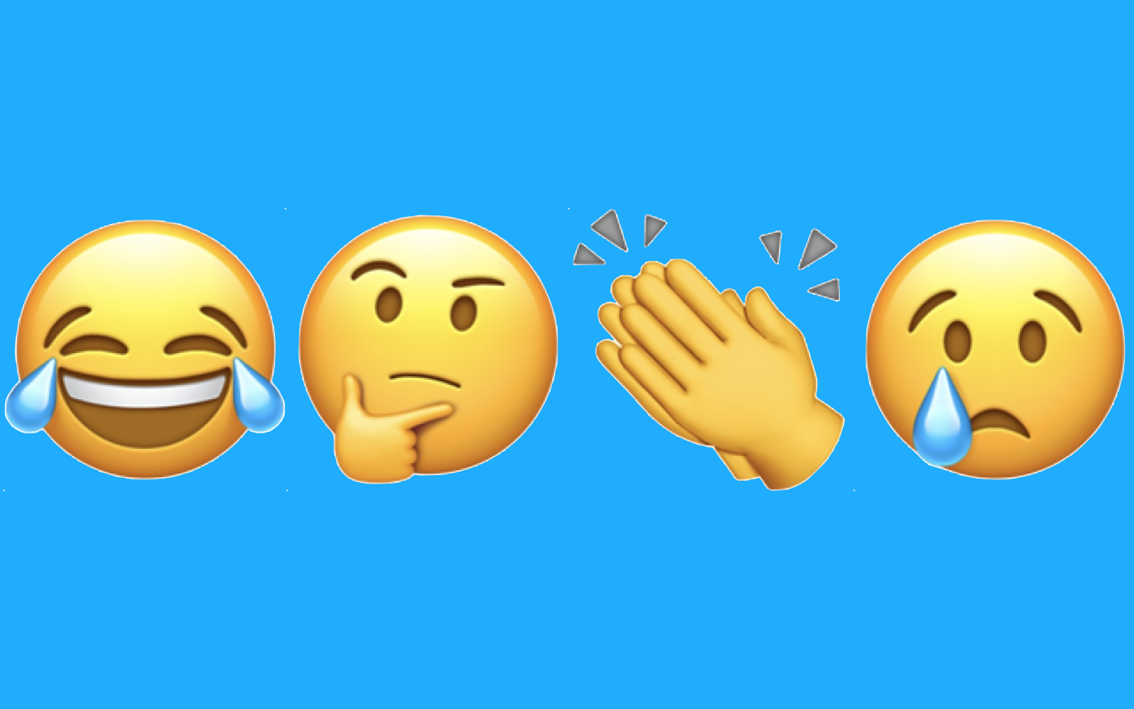 Twitter and Reaction Emoji